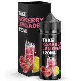 TAKE (B) - Raspberry Lemonade 120мл.