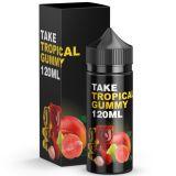 TAKE (B) - Tropical Gummy 120мл.