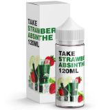 TAKE (W) - Strawberry Absinthe 120мл.