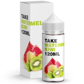 TAKE (W) - Watermelon Kiwi 120мл.