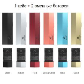 Электронная сигарета Suorin Edge Case with 2 Batteries POD оригинал