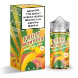 FRUIT MONSTER - Mango Peach Guava 100мл.