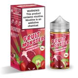 FRUIT MONSTER - Strawberry Kiwi Pomegranate 100мл.