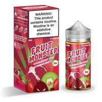 FRUIT MONSTER - Strawberry Kiwi Pomegranate 100мл.