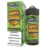 ONE HIT WONDER - Army Man 100мл.