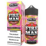 ONE HIT WONDER - Fire Man 100мл.
