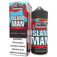 ONE HIT WONDER - Island Man 100мл.