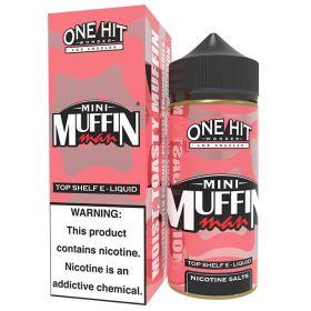 ONE HIT WONDER - Mini Muffin Man 100мл.