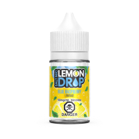 LEMON DROP SALT - Blue Raspberry Lemonade 30мл.