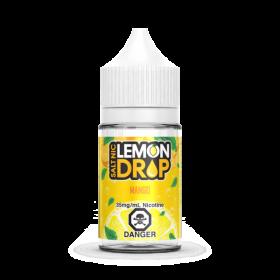 LEMON DROP SALT - Mango 30мл.