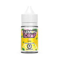 LEMON DROP SALT - Pink Lemonade 30мл.