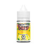 LEMON DROP SALT - Sour Peach 30мл.