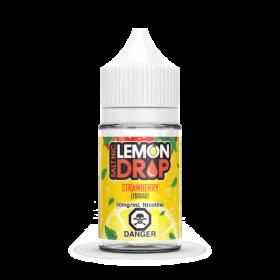 LEMON DROP SALT - Strawberry Lemonade 30мл.