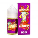 DRIP SALT - Tropical Blender 30мл.