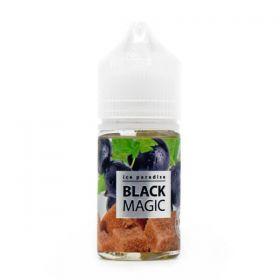 ICE PARADISE SALT - Black Magic 30мл.