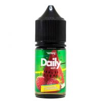 DAILY SALT - Watermelon and Strawberry 30мл.