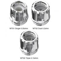 Испаритель WISMEC WT Coil for Trough