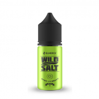 WILD SALT - Kiwi Currant 30мл.