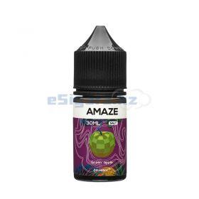 AMAZE SALT - Green Apple 30мл.