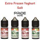 Extra Frozen Yoghurt Salt 30мл.