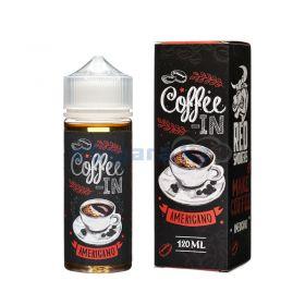COFFEE-IN - Americano 120мл.
