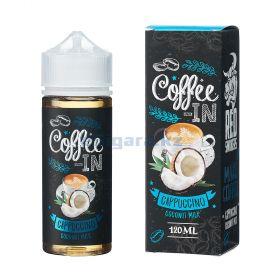 COFFEE-IN - Cappuchino Coconut Milk 120мл.