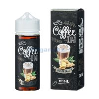COFFEE-IN - Ginger Latte 120мл.