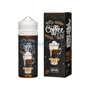 COFFEE-IN - Latte 120мл.