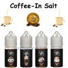Coffee-In Salt 30мл.