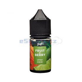 FRUIT&BERRY SALT - Цитрус ананас 30мл.