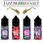 Jazz Berries Salt 30мл.