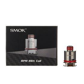 Обслуживаемая база SMOK RPM40 RBA