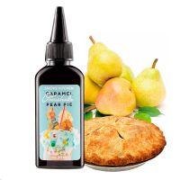 SMOKE KITCHEN OVERSHAKE SALT - Caramel Pear Pie 50мл.