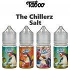 The Chillerz Salt 30мл.