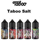 Taboo Salt 30мл.