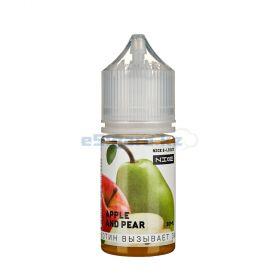 NICE SALT (URBN) - Apple and Pear 30мл.