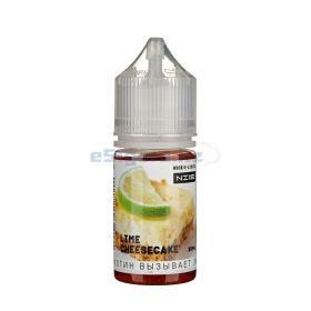 NICE SALT (URBN) - Lime Cheesecake 30мл.