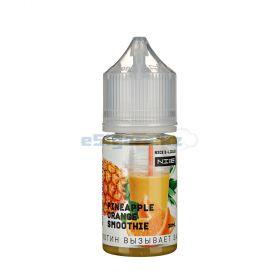 NICE SALT (URBN) - Pineapple Orange Smoothie 30мл.