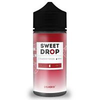 SWEET DROP - Strawberry Popcorn 100мл.