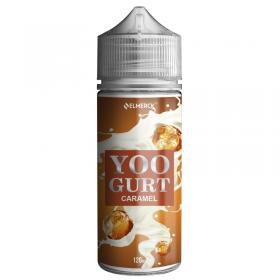 YOOGURT - Caramel 120мл.