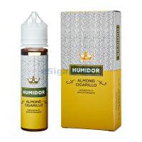 HUMIDOR - Almond Cigarillo 60мл.