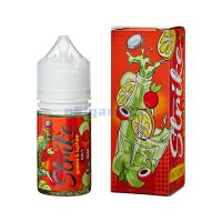 STRIKE SALT - Guava & Lychee Lemonade 30мл.