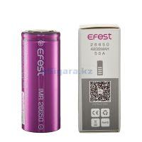 Аккумулятор 26650 Efest IMR 4200mAh 50A оригинал
