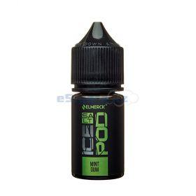 ICEPOD SALT - Mint Gum 30мл.