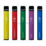 Одноразовая электронная сигарета Elf Bar 550 Pod оригинал