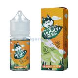 HUSKY MINT SERIES SALT - Citrus Days 30мл.