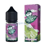 HUSKY MINT SERIES SALT - Juicy Grapes 30мл.