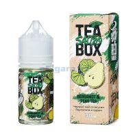TEA BOX SALT - Bergamot & Pear 30мл.