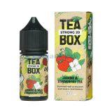 TEA BOX SALT - Jasmine & Strawberry 30мл.