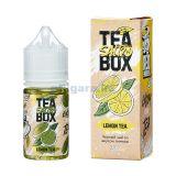 TEA BOX SALT - Lemon 30мл.
